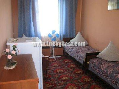 У Наталии, гостиный дом – Черноморское – Крым