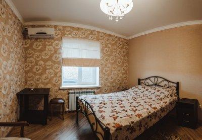 Черноморский берег, гостиница – Черноморское – Крым