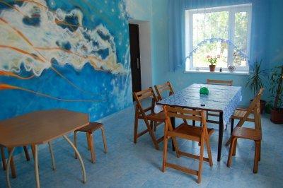 PARUS, гостевой дом – Черноморское – Крым