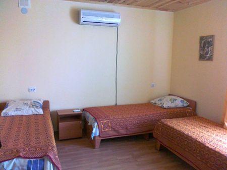 Малая Эллада, гостевой дом – Черноморское – Крым