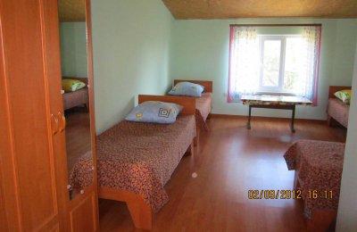 Эраде, гостевой дом – Черноморское – Крым