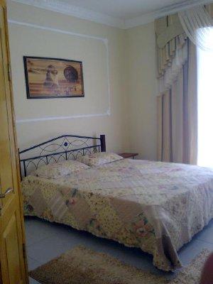 Венский дворик, гостевой дом – Черноморское – Крым