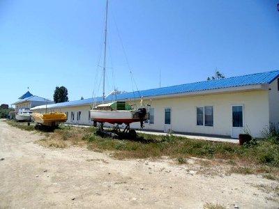 Деметра, база отдыха – Черноморское – Крым