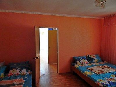 София, частное домовладение – Черноморское – Крым