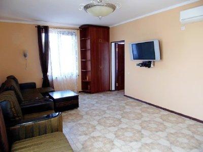 На Береговой, апартаменты – Черноморское – Крым