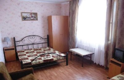 Тамара, гостевой дом – Черноморское – Крым