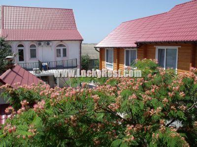 Ассоль-2, гостиный дом – Черноморское – Крым
