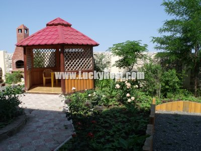 Кипарис, гостевой дом – Черноморское – Крым