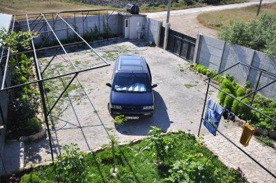 Восток, гостевой дом – Черноморское – Крым