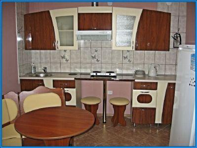 Коттеджный комплекс, номера – Черноморское – Крым