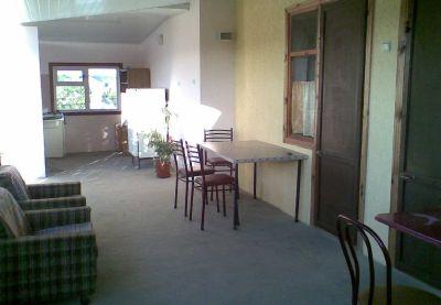 У Исмаила (Одаман), мини-пансионат  – Черноморское – Крым