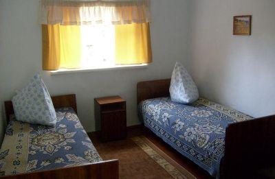 Прекрасная Гавань, гостиница  – Черноморское – Крым