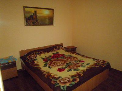 Отдых у Володи, частный пансионат  – Черноморское – Крым