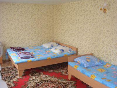 У Наримана, частное домовладение – Черноморское – Крым