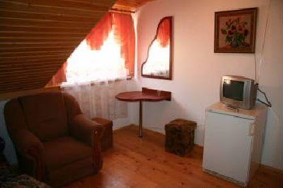 Мирослава, гостиничный комплекс – Черноморское – Крым
