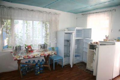 Частный пансионат, номера – Черноморское – Крым