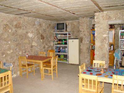Белый дом, мини-пансионат – Черноморское – Крым