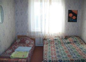 На Цветочной, коттедж – Черноморское – Крым