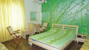 Яна Каро, гостевой комплекс – Черноморское – Крым