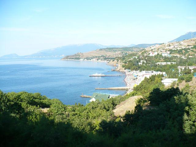 Малоріченське Крим