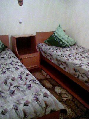 Катюша, гостевой дом – Межводное – Крым