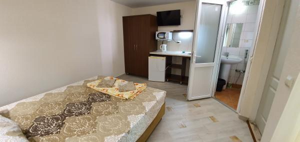 Эдем, гостевой дом – Межводное – Крым