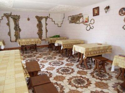 Богдан (Сказка), частный пансионат – Межводное – Крым