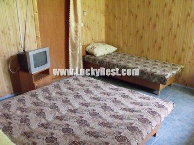 Кодак, гостевые комнаты  – Межводное – Крым