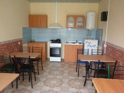 Частное домовладение, номера – Межводное – Крым
