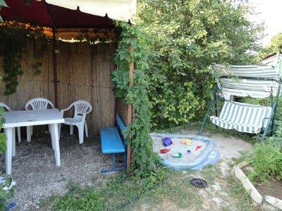 Семейный, гостевой дом – Межводное – Крым