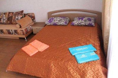 AFINA GolD, гостевой дом – Межводное – Крым