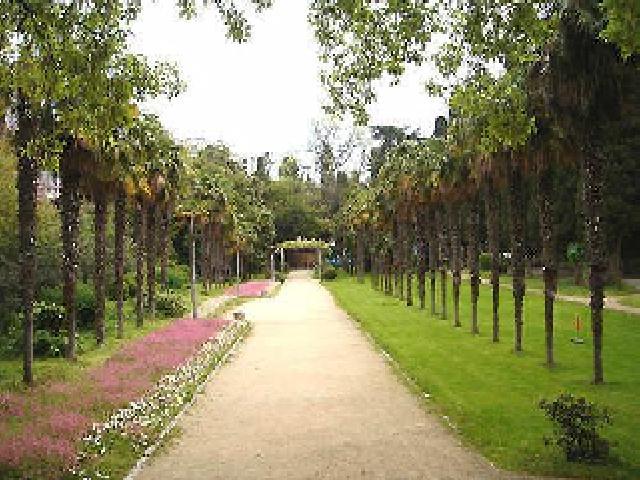 Мисхор Парк Крым