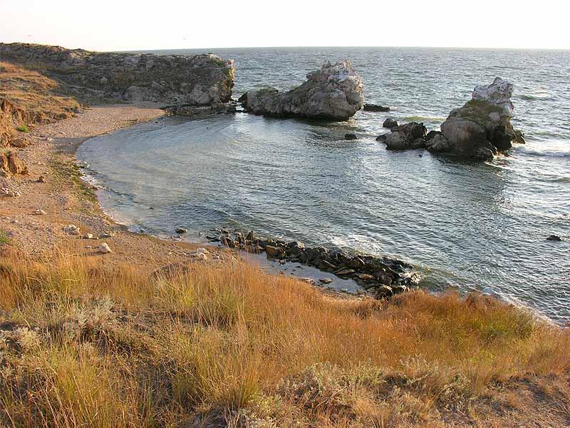 Мысовое Крым