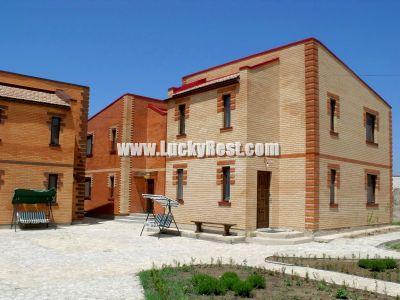 Агидель, гостевой дом – Оленевка – Крым