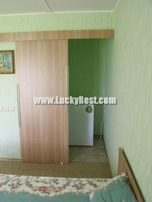 Эльва, гостевой дом – Оленевка – Крым