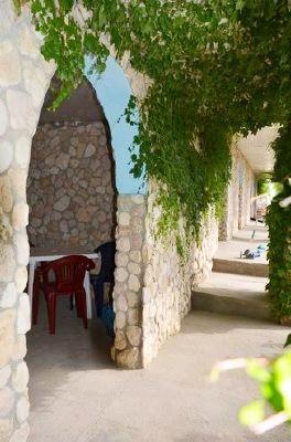 Селена, гостевой дом – Оленевка – Крым