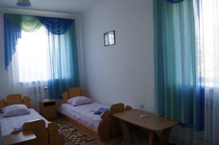 Полтава, гостевой дом – Оленевка – Крым
