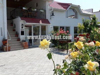 Совиньон, гостиный двор – Оленевка – Крым