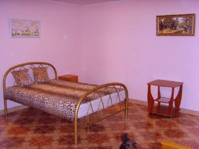 Лето, гостевой дом – Оленевка – Крым