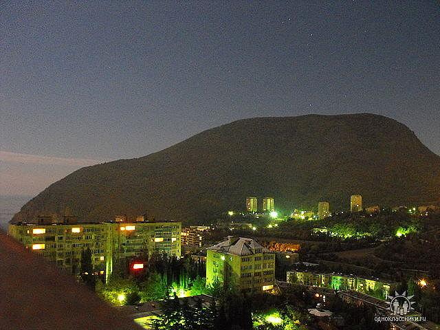 Партенит, Крым