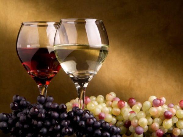 Культура вина или как его правильно пить. Крым. Виноделие Крыма.