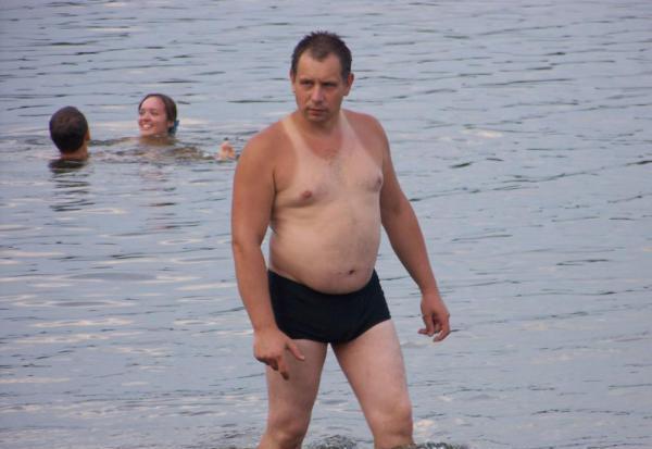 Правильный крымский загар или как ходить на пляжи. Крым. Разное.