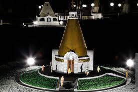 Храм-часовня на Сапун-горе. Крым. Святыни Крыма.