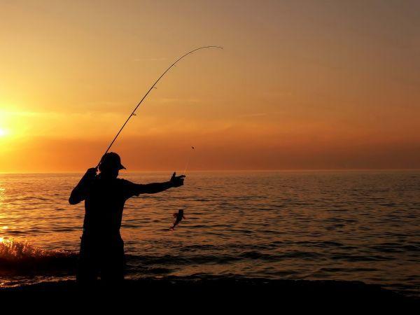 Основные особенности рыбалки в Крыму. Разное.