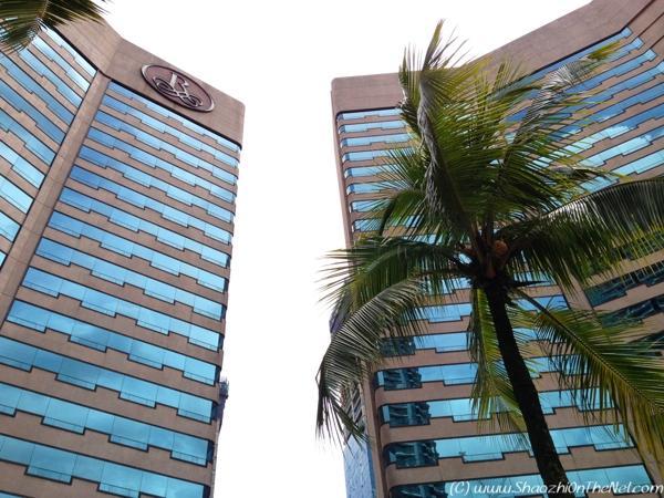 Отели Малайзии. RENAISSANCE KUALA LUMPUR HOTEL. Отели мира.