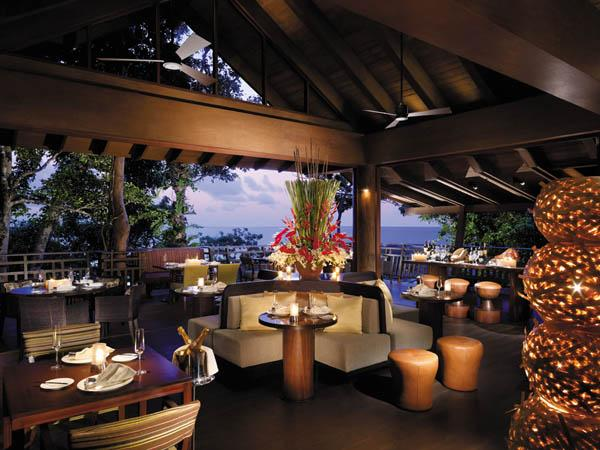Отели Филиппин. SHANGRI-LA'S BORACAY RESORT & SPA. Отели мира.