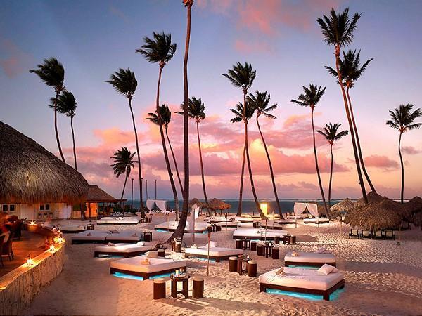 Отели Доминиканы. PARADISUS PALMA REAL. Отели мира.
