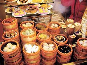 Местная кухня Гонконга. Кухня разных стран.