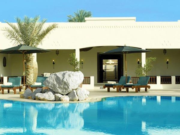 Топ 10 лучших романтических отелей. Отели мира.