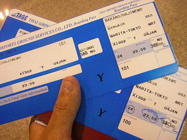Как заработать мили на бонусный счет (Часть 4). Авиакомпании и авиаперелеты.